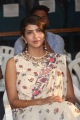 Manchu Lakshmi Prasanna Stills @ Okkadu Migiladu Trailer Launch
