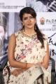 Producer Lakshmi Manchu Stills @ Okkadu Migiladu Trailer Launch
