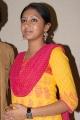 Cute Lakshmi Menon Photos at Gajaraju Press Meet