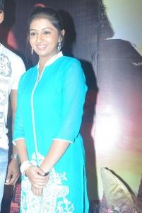 Lakshmi Menon New Stills at Pandiya Nadu Press Meet