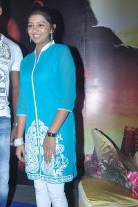 Lakshmi Menon New Stills at Pandianadu Press Meet