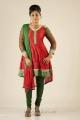 Cute Lakshmi Menon in Churidar Stills