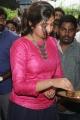Actress Lakshmi Menon Images at Rekka Movie Launch