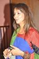 Manchu Lakshmi Prasanna Pictures at Gundello Godari Movie Press Meet