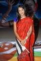 Lakshmi Prasanna Latest Photos in Red Saree