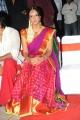 Lakshmi Manchu in Silk Saree Photos at Gundello Godari Audio Release
