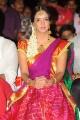 Manchu Laxmi Prasanna in Saree Stills at Gundello Godari Audio Release