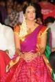 Manchu Lakshmi Prasanna Silk Saree Photos