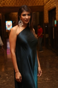 Actress Lakshmi Prasanna Stills @ Naruda Donoruda Audio Release