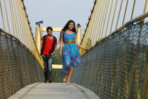 Naga Shourya, Avika Gor in Lakshmi Raave Maa Intiki Movie Pictures