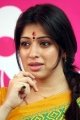 Tamil Actress Lakshmi Rai in Saree Cute Stills