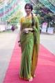 Tamil Actress Lakshmi Rai Cute Beautiful Saree Stills