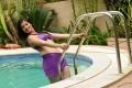 Adhinayakudu Lakshmi Rai Hot Bikini Photos