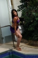 Lakshmi Rai Hottest Spicy Stills in Bikini