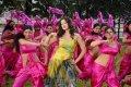 Lakshmi Rai Hot Pics in Adhinayakudu