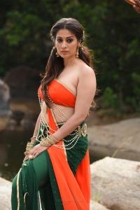 Neeya 2 Heroine Lakshmi Rai Images HD