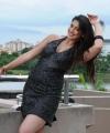 Actress Lakshmi Rai Hot Pictures in Adhinayakudu