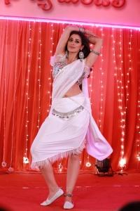 Actress Lakshmi Rai Stills in Where Is The Venkatalakshmi Item Song