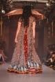 Lakshmi Rai Walks the Ramp at CIFW 2012