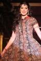 Lakshmi Rai Ramp Walk at CIFW 2012