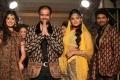 Actress Lakshmi Rai for Shravan Kumar at CIFW 2012