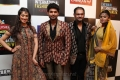 Lakshmi Rai at Chennai International Fashion Week 2012 Season 4 Day 3