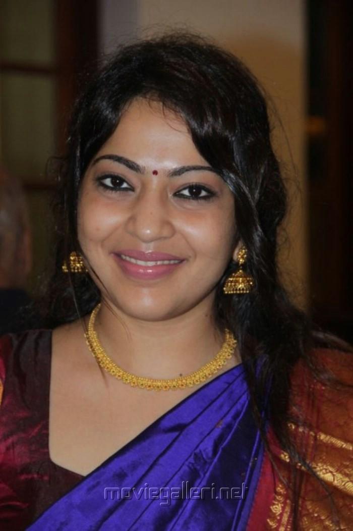 picture 627487 anchor ramya lakshmi ramakrishnan