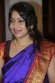 Anchor Ramya @ Lakshmi Ramakrishnan Daughter Wedding Reception Photos