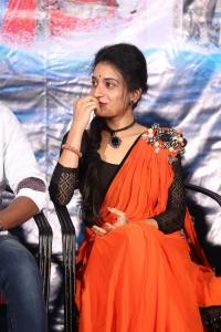 Janani Reddy @ Lakshmidevi Samarpinchu Nede Chudandi Platinum Disc Function Stills