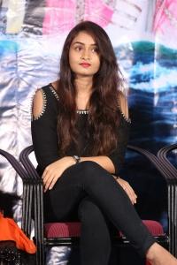 Kiran Chetwani @ Lakshmidevi Samarpinchu Nede Chudandi Platinum Disc Function Stills