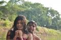 Tamil Actress Lakshmika Hot Photos in Cycle Company Movie
