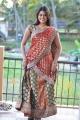Tamil Actress Lakshmika in Saree Hot Photos from Cycle Company Movie
