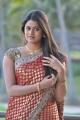Cycle Company Movie Actress Lakshmika in Saree Photos