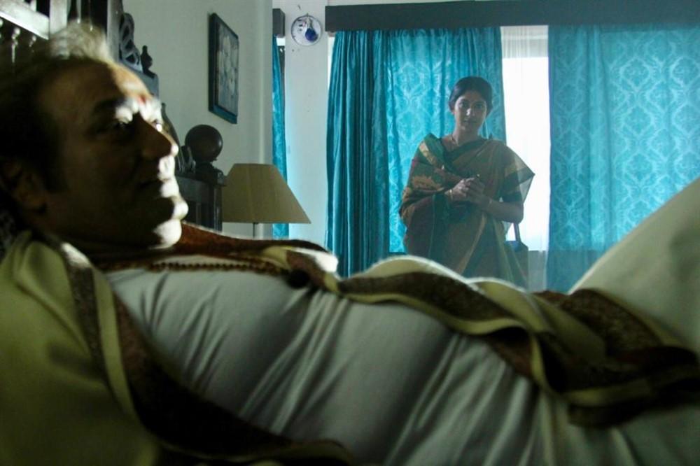 Yagna Shetty, Rajsekhar Aningi in Lakshmi's NTR Movie Pics
