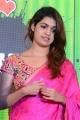 Actress Neha Ratnakaran @ Lali Jo Lali Jo First Look Launch Stills