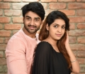 Sambit Acharya, Neha Ratnakaran @ Lali Jo Lali Jo First Look Launch Stills