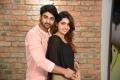 Sambit Acharya, Neha Ratnakaran @ Laali Jo Laali Jo First Look Launch Stills