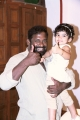 Robo Shankar @ Lalitha Shobi Daughter Syamantakamani Ashvika 2nd Birthday Celebration Photos