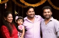 Shiva @ Lalitha Shobi Daughter Syamantakamani Ashvika 2nd Birthday Celebration Photos