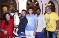 Jeeva, Robo Shankar @ Lalitha Shobi Daughter Syamantakamani Ashvika 2nd Birthday Celebration Photos