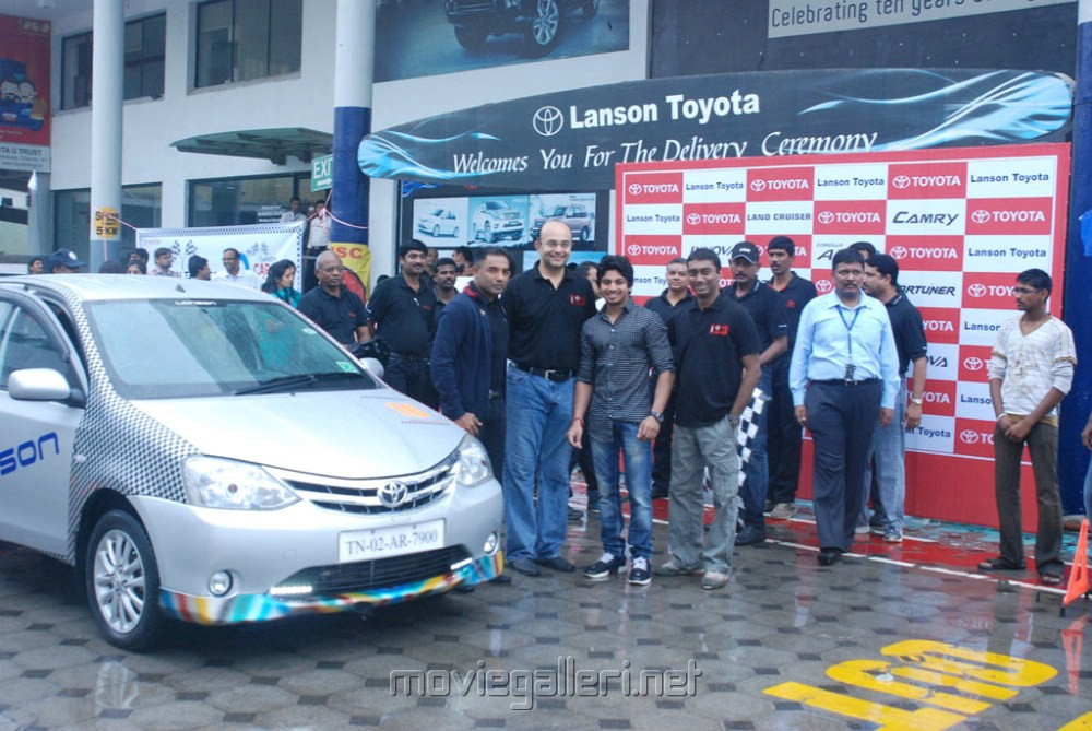 lanson toyota Find toyota at the best price for homes we have 3 cars for sale listed as lanson toyota, from just rs 595000.