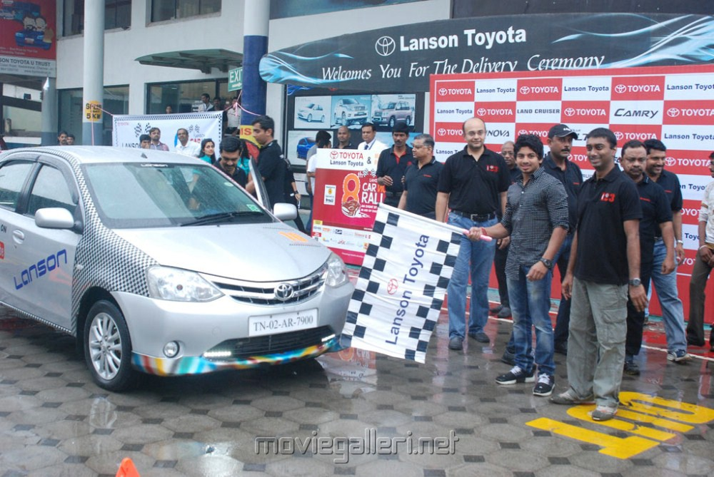 lanson toyota Lanson motors private limited is a private incorporated on 25 november 1998  lanson motors private limited's corporate identification number is (cin) u51909tn1998ptc041481 and its  toyota financial services india limited.