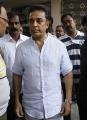 Kamal Haasan Pays Last Respects To M. Balamuralikrishna Photos