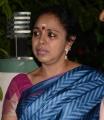 Sudha Ragunathan Last Respects To M. Balamuralikrishna Photos