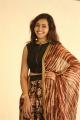 Actress Lasya Photos @ Raja Meeru Keka Press Meet