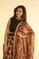 Actress Lasya Photos @ Raja Meeru Keka Movie Press Meet