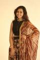 Telugu Actress Lasya Manjunath Photos at Raja Meeru Keka Movie Press Meet