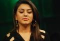 Tamil Actress Hansika in Black Dress Latest Cute Stills