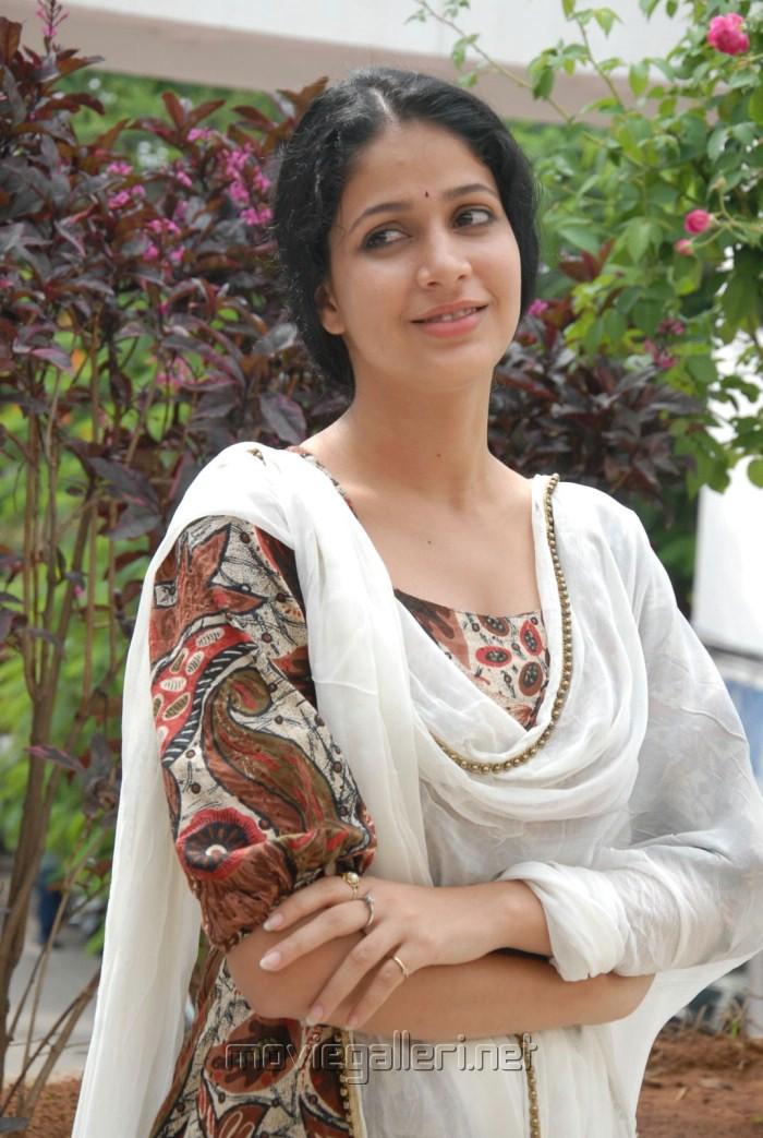 Lavanya tripathi in andala rakshasi movie