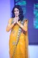 Andala Rakshasi Lavanya in Yellow Saree Stills